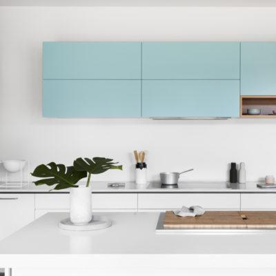Cucina: laminato o laccato, quale scegliere